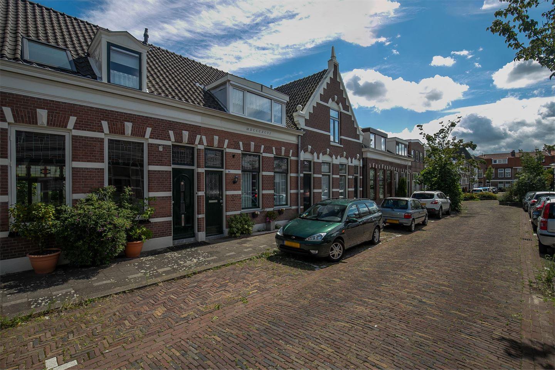 Bekijk foto 5 van Arnold Hoogvlietstraat 67
