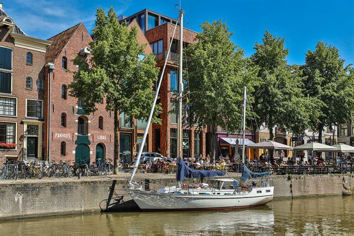 Hoge der A 3 B, Groningen