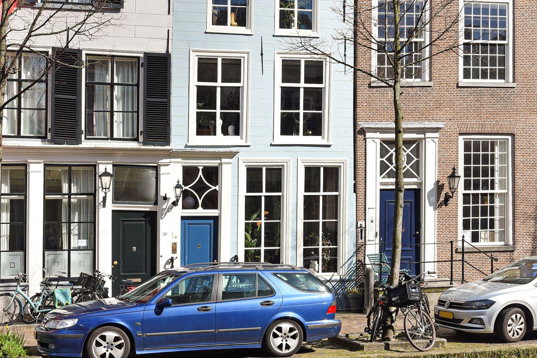 Bekijk foto 3 van Oude Delft 28