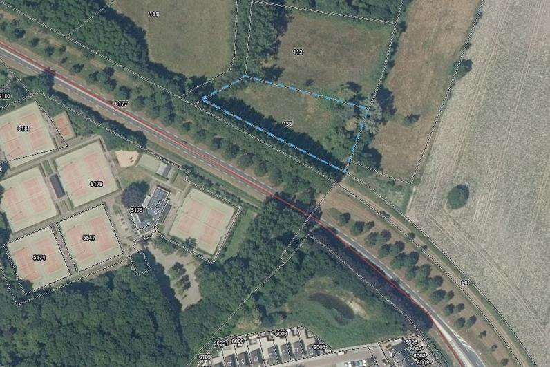 Bekijk foto 1 van Structuurweg