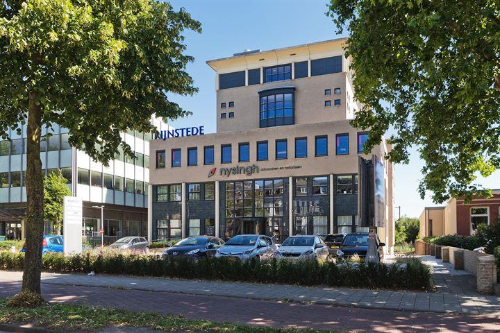 Velperweg 10, Arnhem