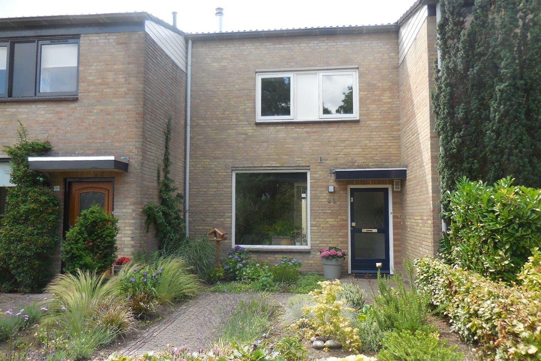 Bekijk foto 1 van Luxemburglaan 33