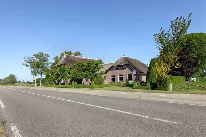 Vaassenseweg 22 22a, Nijbroek