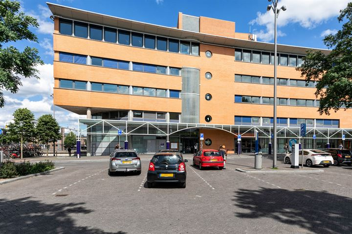 Stationsplein 3 -2, Hilversum