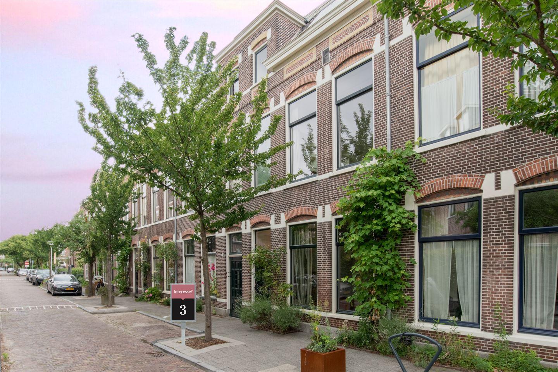 Bekijk foto 1 van Vreewijkstraat 3
