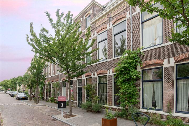 Vreewijkstraat 3