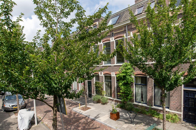 Bekijk foto 4 van Vreewijkstraat 3