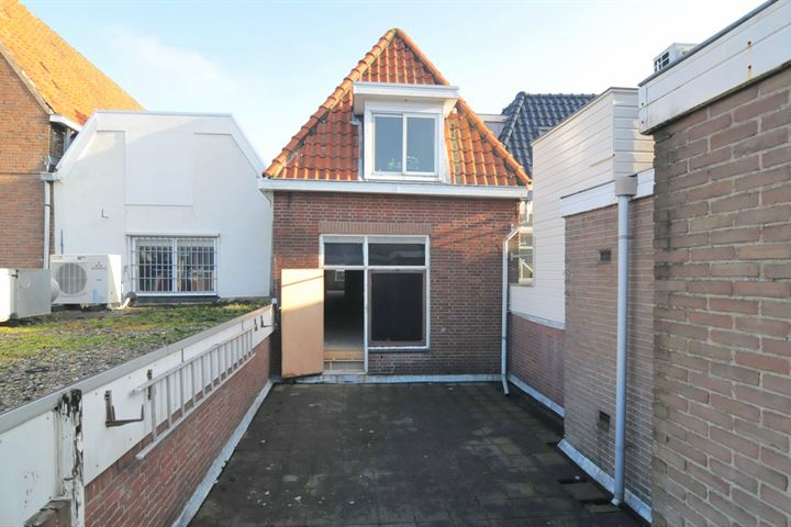 Langestraat 39 A 39 B
