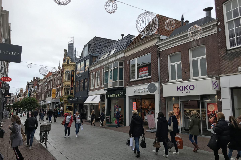 Bekijk foto 2 van Langestraat 39 A 39 B