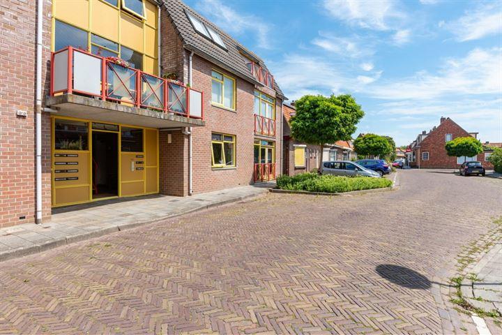Couwervestraat 51 01