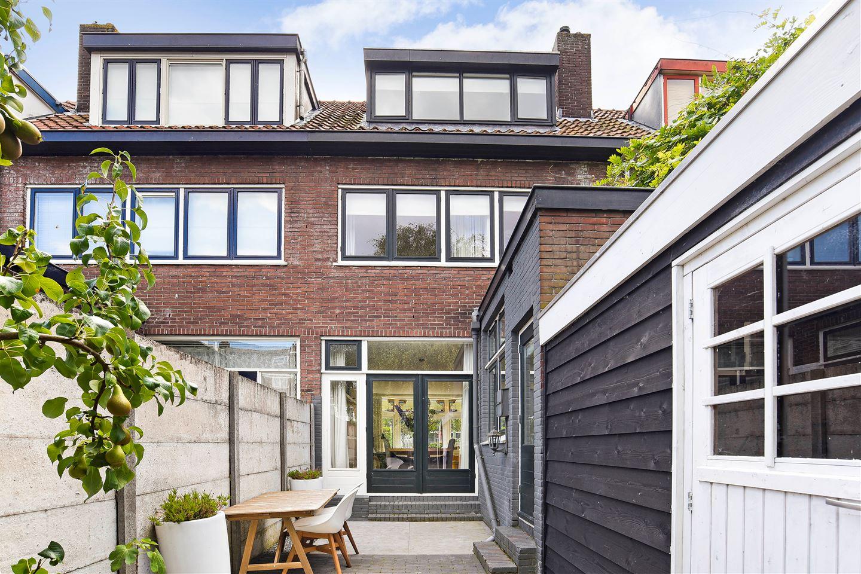 Bekijk foto 5 van Hooftstraat 17