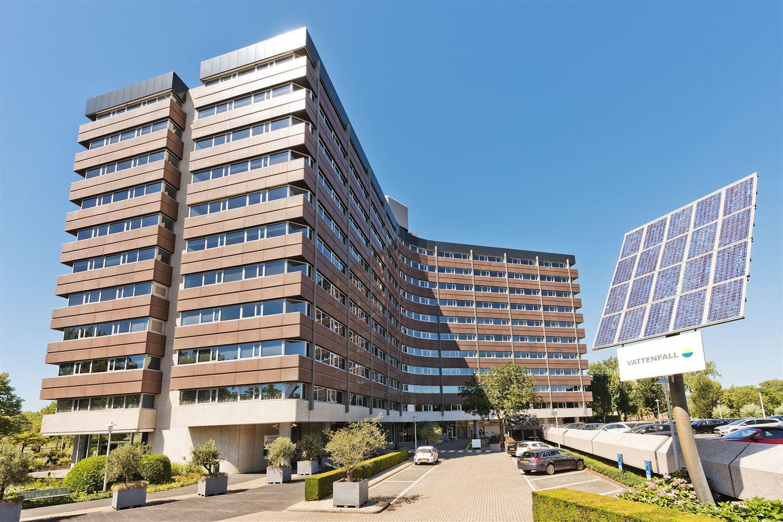 Bekijk foto 3 van Groningensingel 1