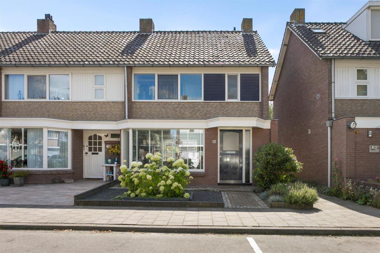 Bekijk foto 1 van Klimopstraat 12