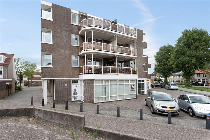 De Friese Poort 124