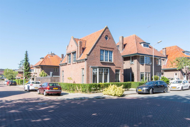 View photo 1 of v.d.Spiegelstraat 49