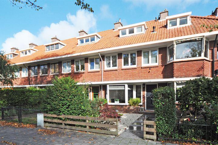 Van Zuylen van Nijeveltstraat 158