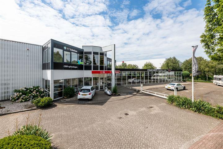 Stephensonweg 13, Gorinchem