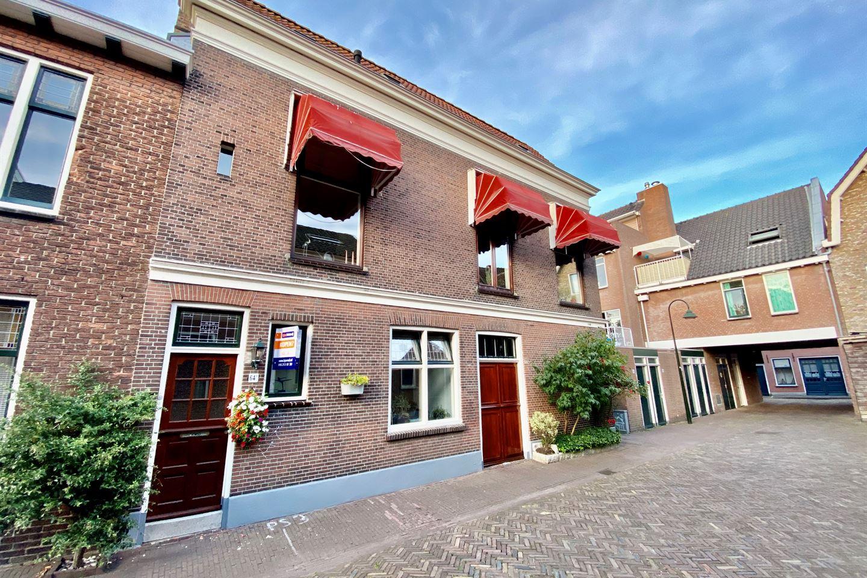 Bekijk foto 2 van Dirklangenstraat 64 B