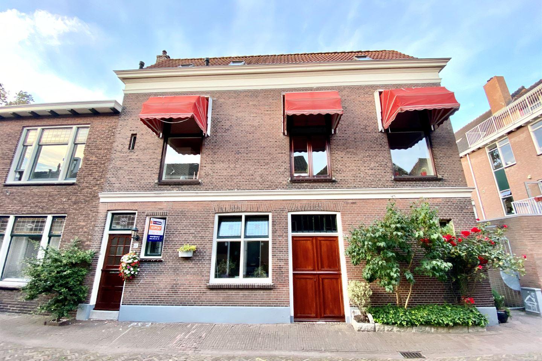 Bekijk foto 1 van Dirklangenstraat 64 B