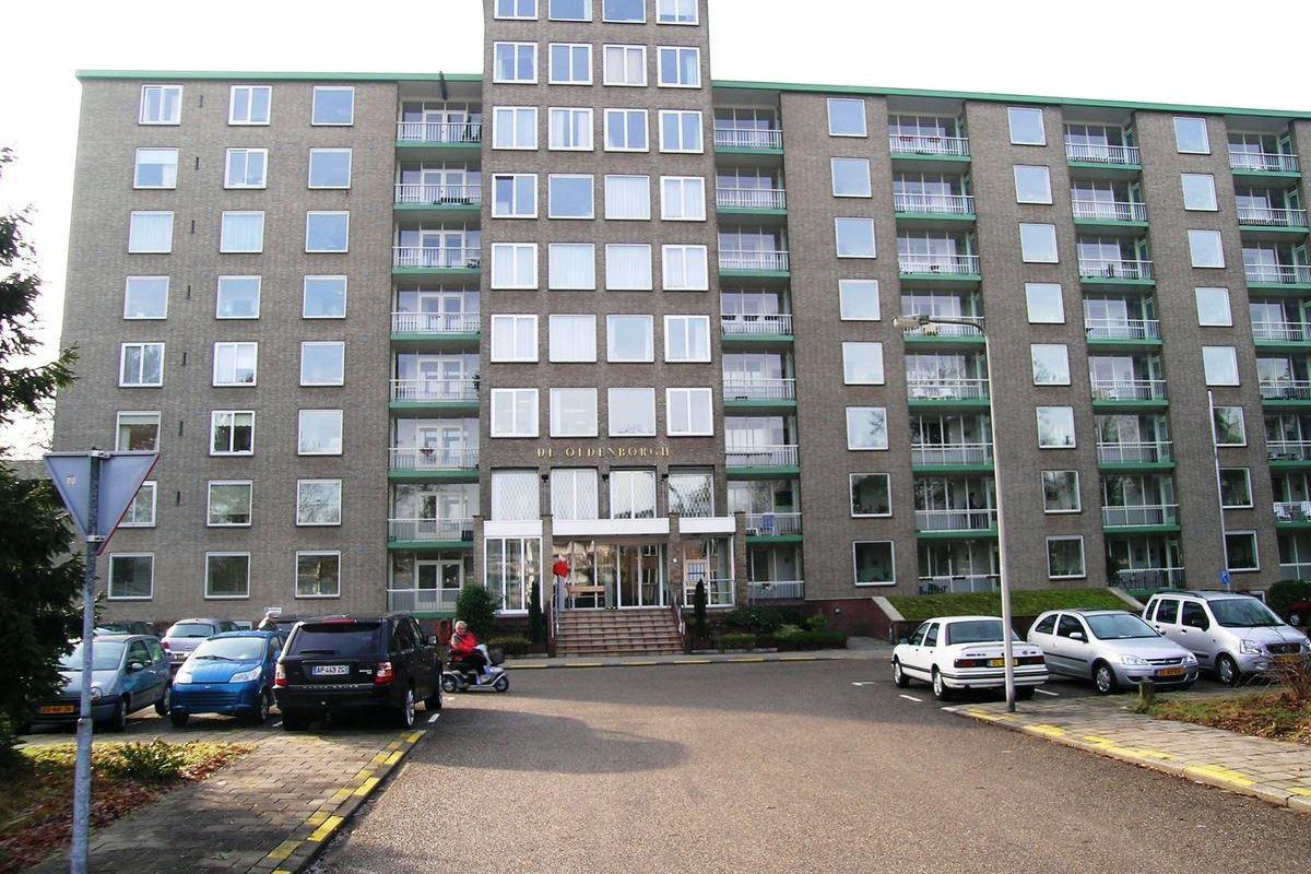Bekijk foto 1 van Arnhemse Bovenweg 16 -77