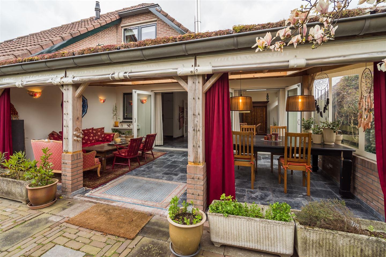 Bekijk foto 4 van Teisterbantstraat 21