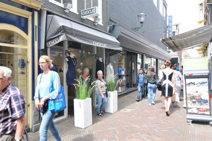 Payglop 4, Alkmaar