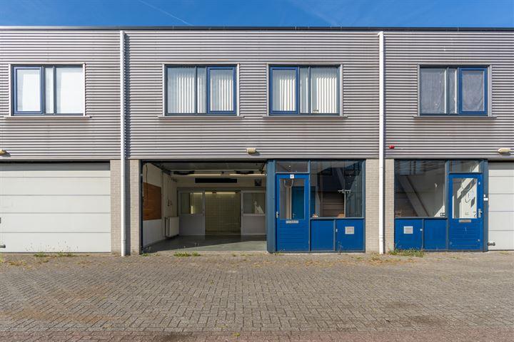 Otterkoog 14 H, Alkmaar