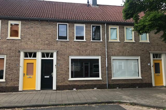 Maria van Henegouwenstraat 37