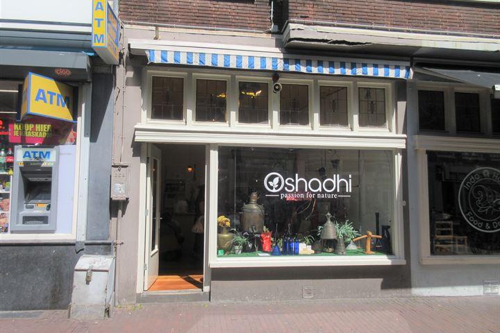 Haarlemmerstraat 16, Amsterdam