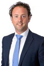 Mattijs Grondman (Property manager)