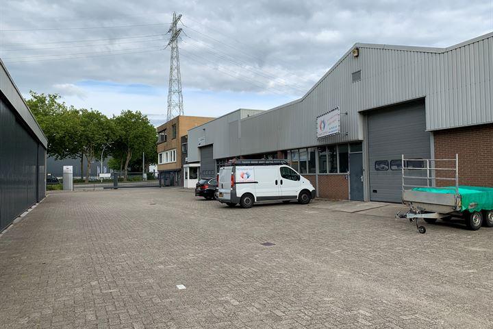 Ketelweg 31, Papendrecht