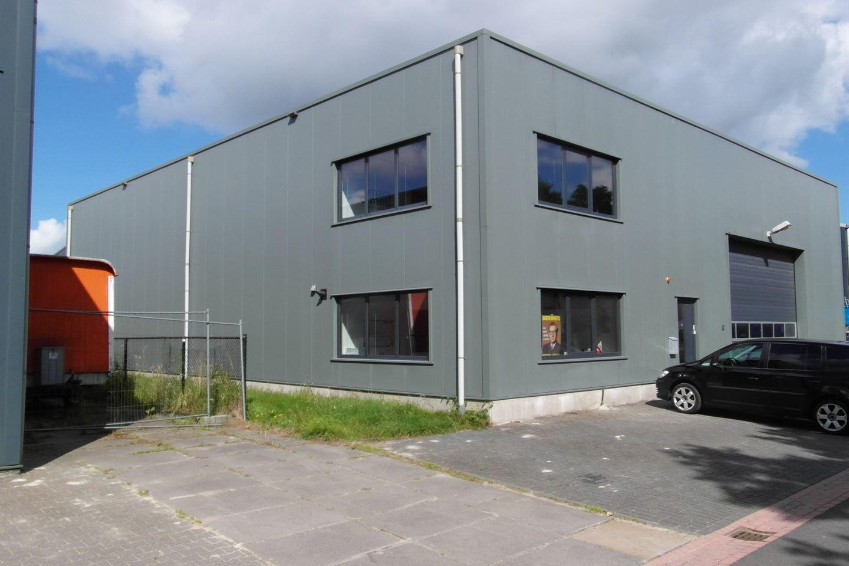Bekijk foto 2 van De Factorij 6