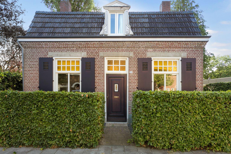 Bekijk foto 1 van Papenvoort 22