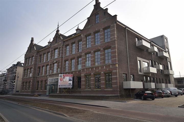 Boulevard Heuvelink 48 25