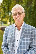 Donald de Jong (NVM real estate agent)