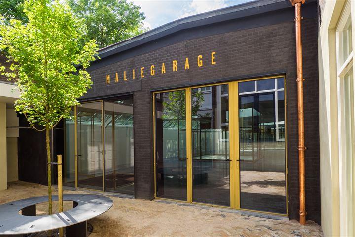 Maliebaan 80 a, Utrecht