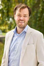 Jens de Jong (NVM real estate agent)