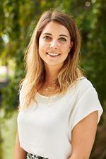 Amber Rijneveldshoek (Commercieel medewerker)