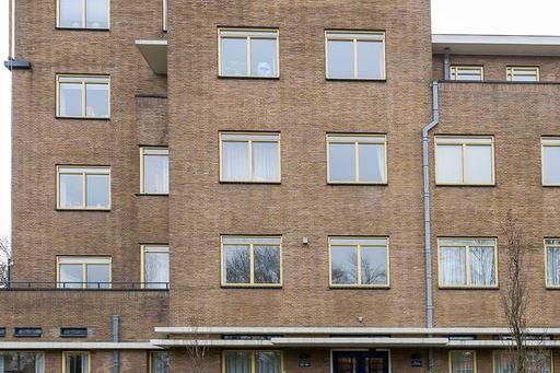 Bekijk foto 3 van Van Hogenhoucklaan 56 C