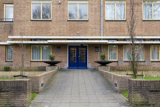 Bekijk foto 4 van Van Hogenhoucklaan 56 C