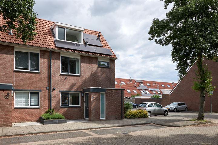 Wilhelmina Druckerstraat 60