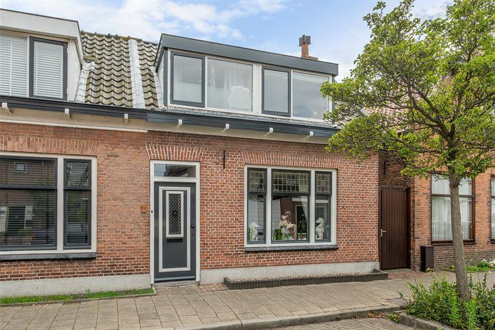 Zeestraat 34