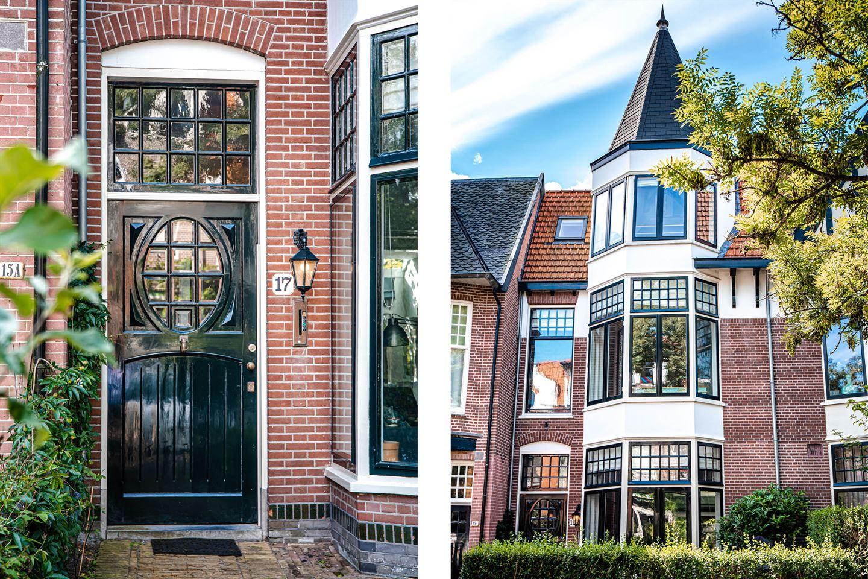 Bekijk foto 2 van Bos en Vaartstraat 17