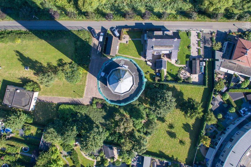 Bekijk foto 3 van Watertorenerf 1