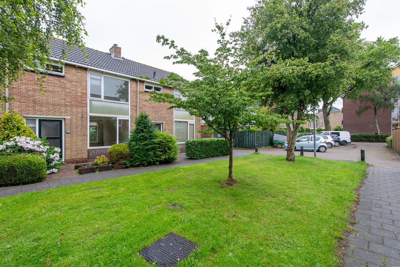 View photo 1 of De Peereboomstraat 16