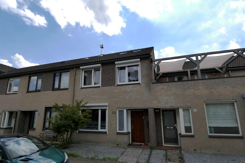 Bekijk foto 1 van Veluwehof 22