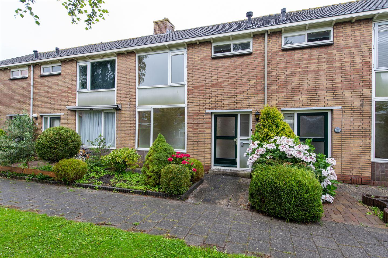 View photo 1 of De Peereboomstraat 18