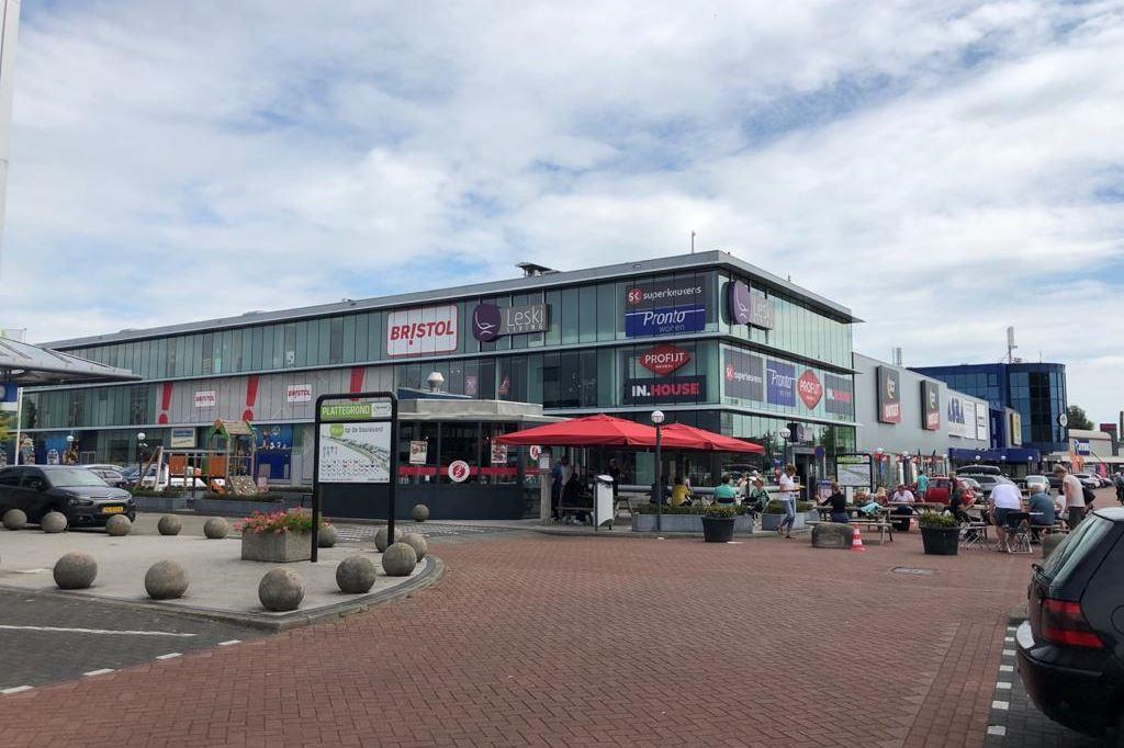 Bekijk foto 2 van Hoge Rijndijk 313 F