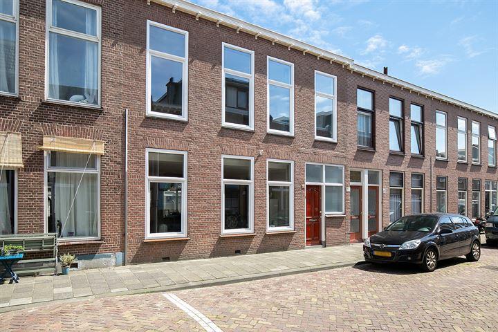 Jan van Houtstraat 75