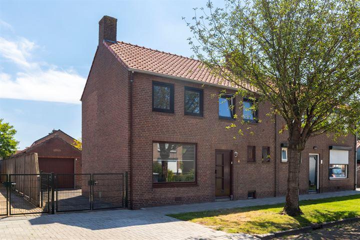 Jan van Glymesstraat 4